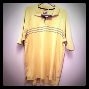 Adidas Men's Polo Style Climacool